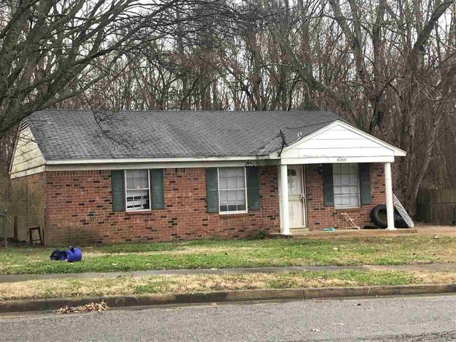 4260 University St, Memphis, TN 38127 (#10093404) :: The Wallace Group - RE/MAX On Point