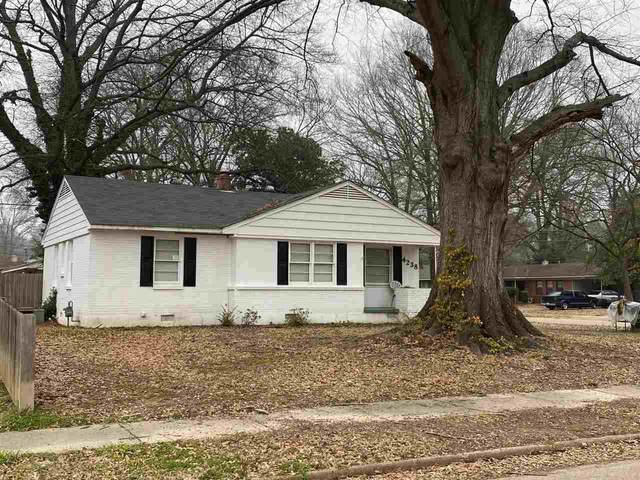 4238 Cherrydale Ave, Memphis, TN 38111 (#10093413) :: The Wallace Group - RE/MAX On Point