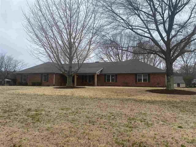 4275 Hwy 196 Hwy N, Piperton, TN 38017 (MLS #10093414) :: Gowen Property Group   Keller Williams Realty