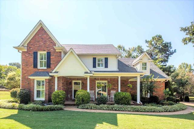 5733 Chester St, Arlington, TN 38002 (#10093421) :: RE/MAX Real Estate Experts
