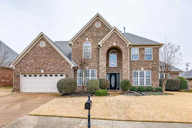 1316 Chrysalis Ln, Unincorporated, TN 38016 (#10093423) :: RE/MAX Real Estate Experts