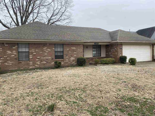 4618 Partridge Ct, Memphis, TN 38141 (#10093425) :: The Wallace Group at Keller Williams