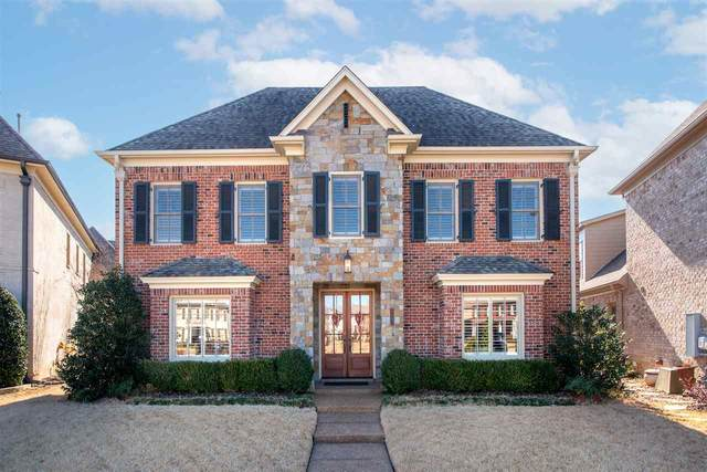 9041 Enclave Hollow Loop, Germantown, TN 38139 (#10093427) :: RE/MAX Real Estate Experts