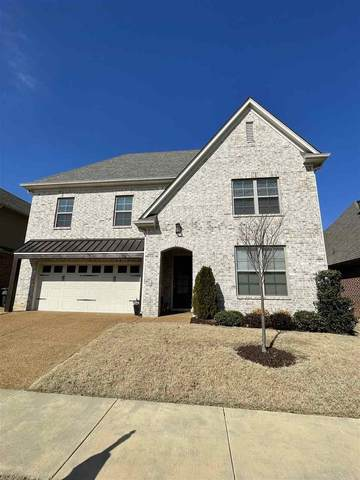 1636 Jennings Mill Ln, Collierville, TN 38017 (#10093437) :: J Hunter Realty