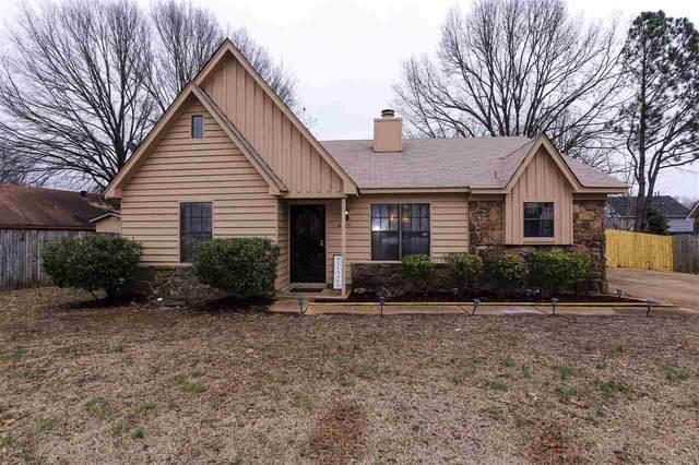 6525 Bald Cypress Cv, Memphis, TN 38141 (#10093461) :: The Wallace Group - RE/MAX On Point