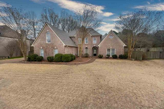 9831 S Houston Oak Dr, Collierville, TN 38139 (#10093469) :: Area C. Mays | KAIZEN Realty