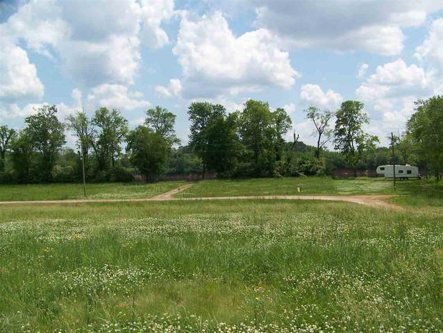 0 Catfish Ln, Crump, TN 38327 (#10093473) :: The Wallace Group - RE/MAX On Point