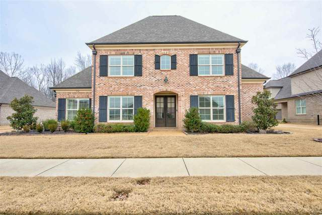 914 Cypress Run Dr, Collierville, TN 38017 (#10093474) :: RE/MAX Real Estate Experts