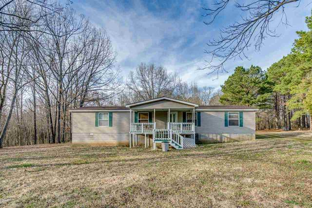 4415 Hwy 76 Hwy, Unincorporated, TN 38057 (#10093486) :: J Hunter Realty