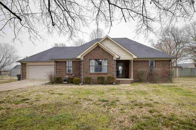 96 Misty Meadow Trl, Unincorporated, TN 38023 (MLS #10093488) :: The Justin Lance Team of Keller Williams Realty