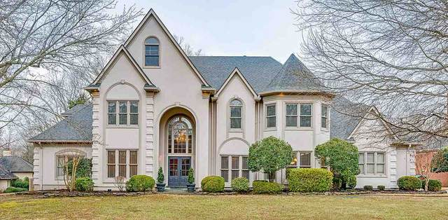367 Bluff Ridge Cv, Memphis, TN 38018 (MLS #10093504) :: Gowen Property Group   Keller Williams Realty