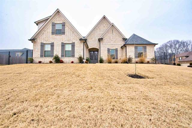9035 Chrysalis Ln, Unincorporated, TN 38016 (#10093516) :: RE/MAX Real Estate Experts