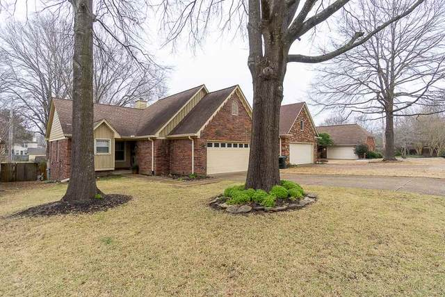 382 Booth Ln, Collierville, TN 38017 (#10093519) :: The Wallace Group at Keller Williams