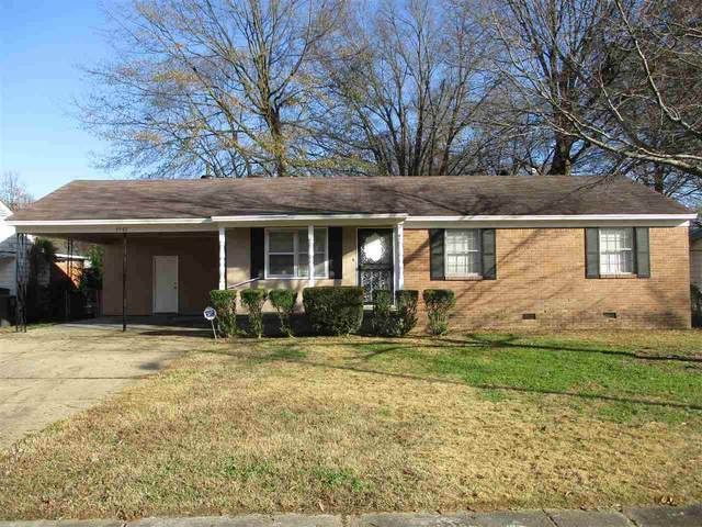2982 Camden St, Memphis, TN 38118 (#10093520) :: The Melissa Thompson Team