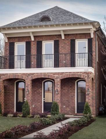 633 Jefferson Ave, Memphis, TN 38103 (#10093530) :: The Wallace Group - RE/MAX On Point