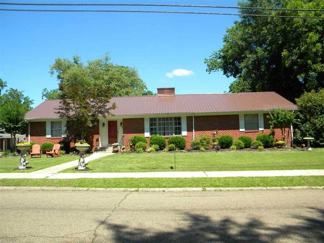 313 S Central St, New Albany, MS 38652 (#10093532) :: The Wallace Group at Keller Williams