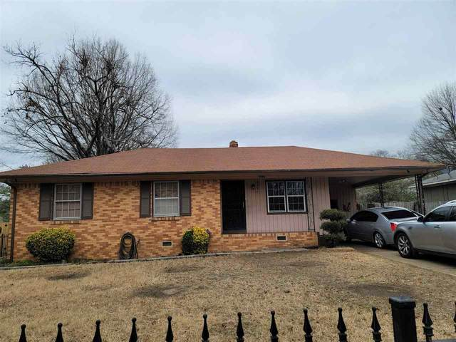 3994 Comanche Rd, Memphis, TN 38118 (#10093533) :: RE/MAX Real Estate Experts