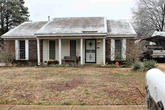 6631 Elmore Rd, Memphis, TN 38134 (#10093538) :: The Wallace Group at Keller Williams