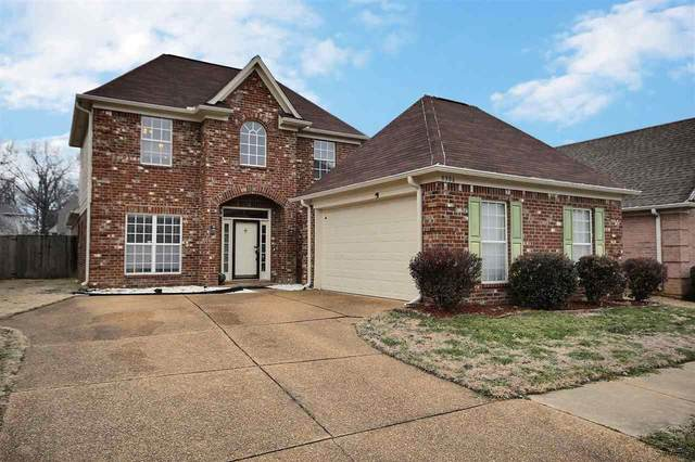 9306 S Fairmont Cir, Collierville, TN 38017 (MLS #10093541) :: Gowen Property Group | Keller Williams Realty
