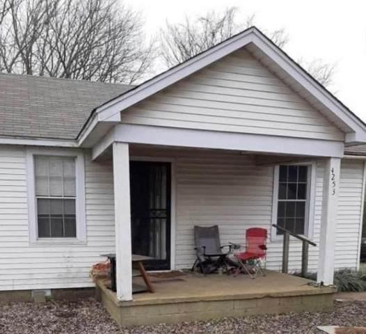 4253 Carter Rd, Millington, TN 38053 (#10093542) :: J Hunter Realty