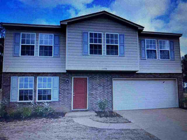 1790 Englehart St, Unincorporated, TN 38016 (#10093545) :: RE/MAX Real Estate Experts