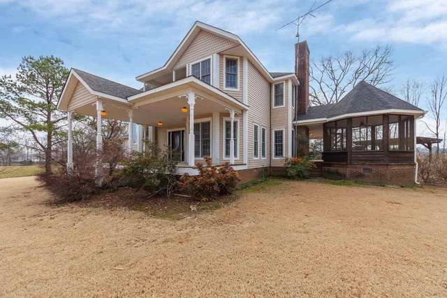 2365 Neely Rd, Middleton, TN 38052 (#10093549) :: RE/MAX Real Estate Experts