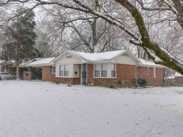 5153 Park Ave, Memphis, TN 38119 (#10093550) :: The Wallace Group - RE/MAX On Point