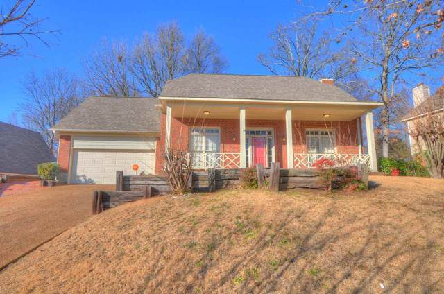 7780 Hawkcrest Dr, Memphis, TN 38016 (MLS #10093552) :: Gowen Property Group | Keller Williams Realty