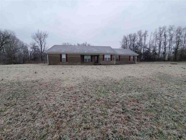 1261 Sadler School Rd, Unincorporated, TN 38011 (#10093555) :: The Wallace Group at Keller Williams
