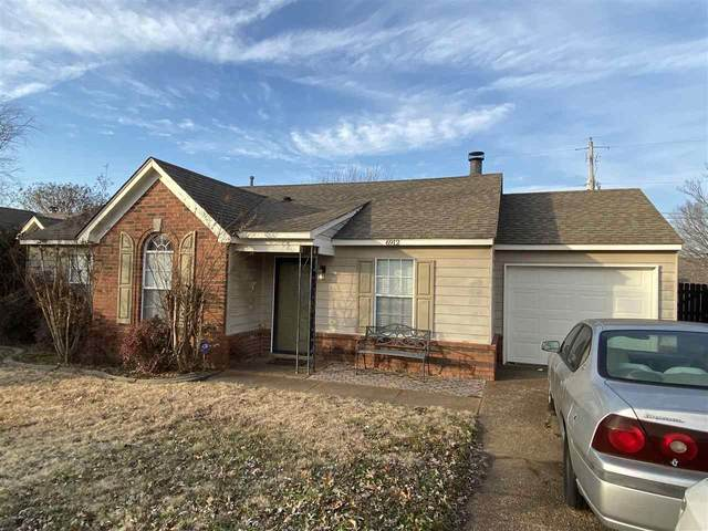 6912 Lagrange Hill Rd, Unincorporated, TN 38018 (#10093571) :: J Hunter Realty