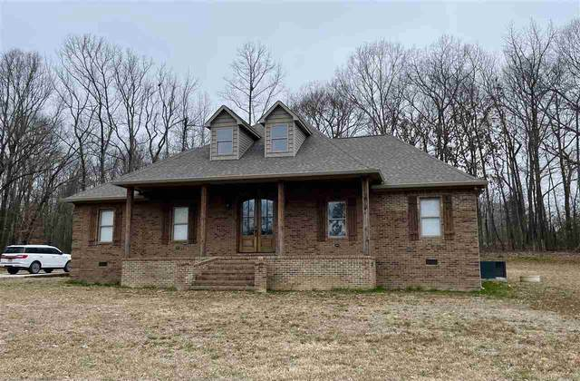 250 Branch Estates Ln, Savannah, TN 38372 (#10093575) :: J Hunter Realty