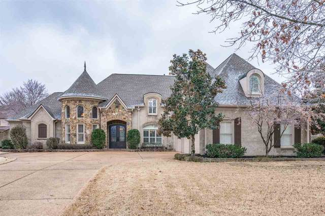 1098 Fall Springs Rd, Collierville, TN 38017 (#10093579) :: The Melissa Thompson Team