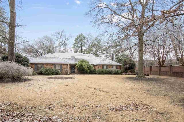 645 Harwood Cv, Memphis, TN 38120 (#10093583) :: The Melissa Thompson Team