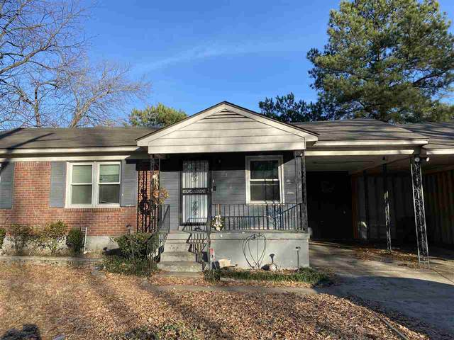 5264 Millbranch Rd, Memphis, TN 38116 (#10093584) :: RE/MAX Real Estate Experts