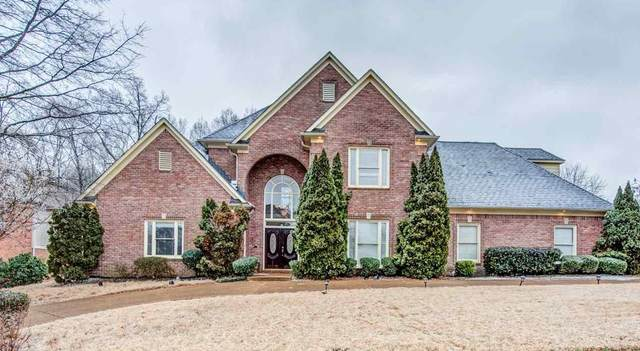 9241 Bluebird Hill Cv, Lakeland, TN 38002 (#10093615) :: The Wallace Group - RE/MAX On Point