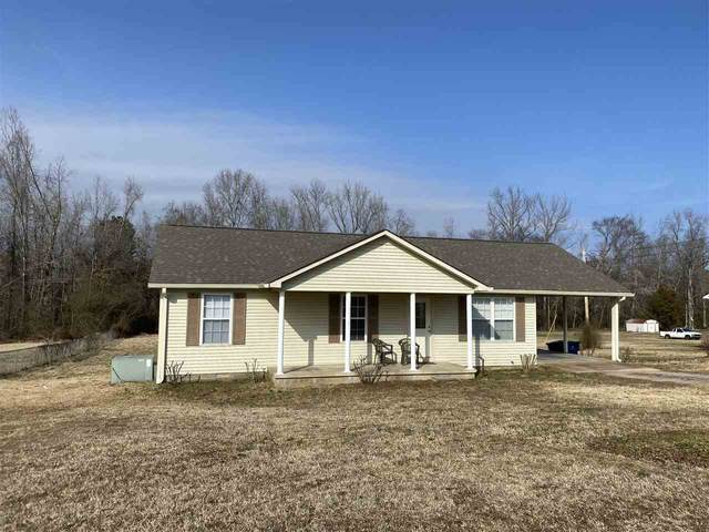 230 Pauline Dr, Adamsville, TN 38310 (#10093645) :: The Wallace Group at Keller Williams