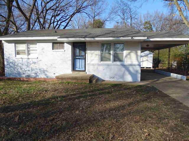 3596 Kathy Rd, Memphis, TN 38118 (#10093655) :: RE/MAX Real Estate Experts