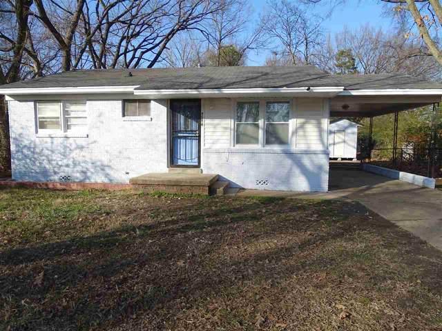 3596 Kathy Rd, Memphis, TN 38118 (#10093655) :: The Wallace Group at Keller Williams