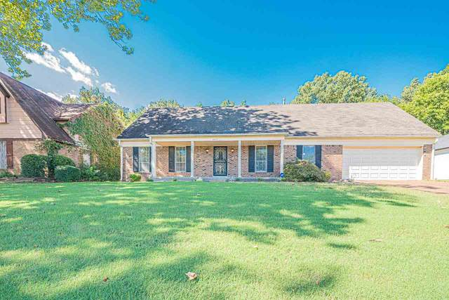 4919 Whitworth Rd, Memphis, TN 38116 (#10093657) :: The Wallace Group - RE/MAX On Point