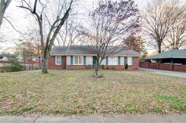 443 N White Station Rd N, Memphis, TN 38117 (#10093665) :: The Wallace Group - RE/MAX On Point