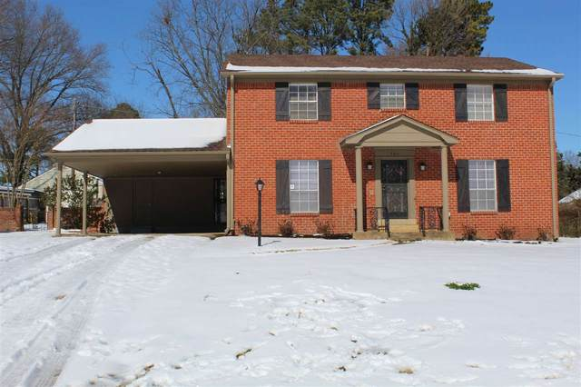 7212 Donnington Dr, Germantown, TN 38138 (#10093686) :: The Wallace Group at Keller Williams