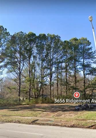 3656 Ridgemont Rd, Memphis, TN 38128 (#10093691) :: RE/MAX Real Estate Experts