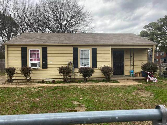 3900 Danny Ave, Memphis, TN 38111 (#10093697) :: RE/MAX Real Estate Experts