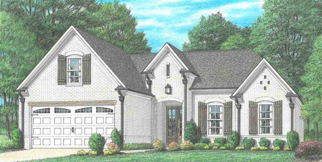 150 Donna Lyn Dr, Oakland, TN 38060 (#10093716) :: The Wallace Group - RE/MAX On Point