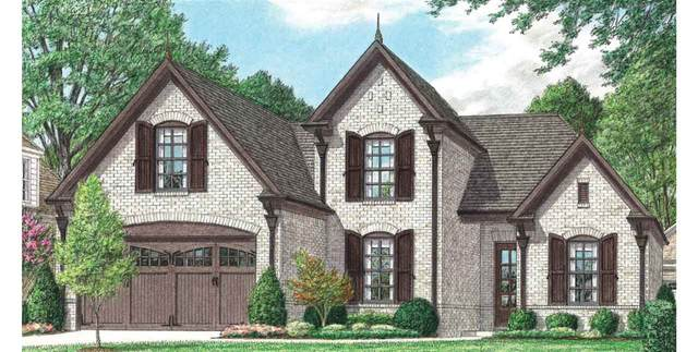165 Chesnut Ridge Dr, Oakland, TN 38060 (#10093722) :: The Wallace Group - RE/MAX On Point