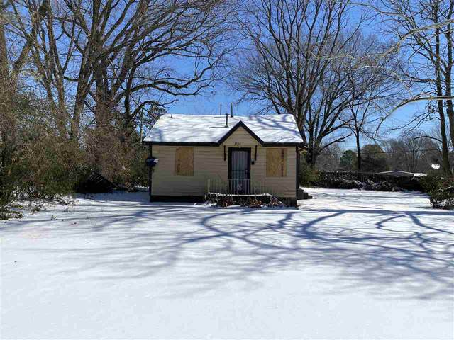 2452 Pecan Cir, Memphis, TN 38114 (#10093727) :: RE/MAX Real Estate Experts
