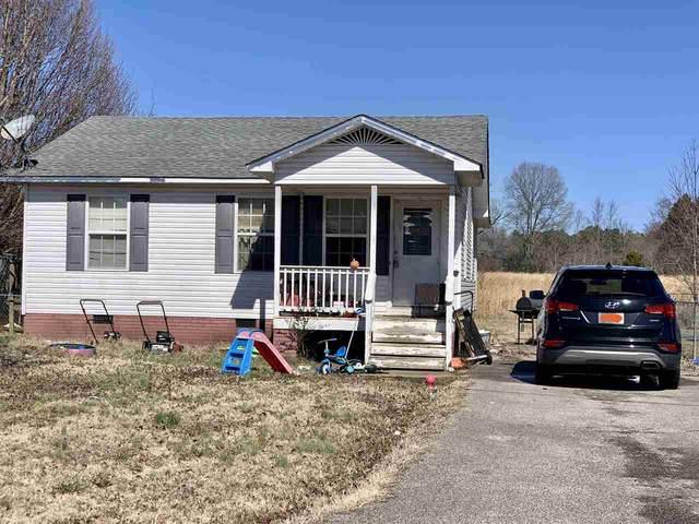 55 Navajo Trl, Savannah, TN 38372 (MLS #10093733) :: Gowen Property Group | Keller Williams Realty