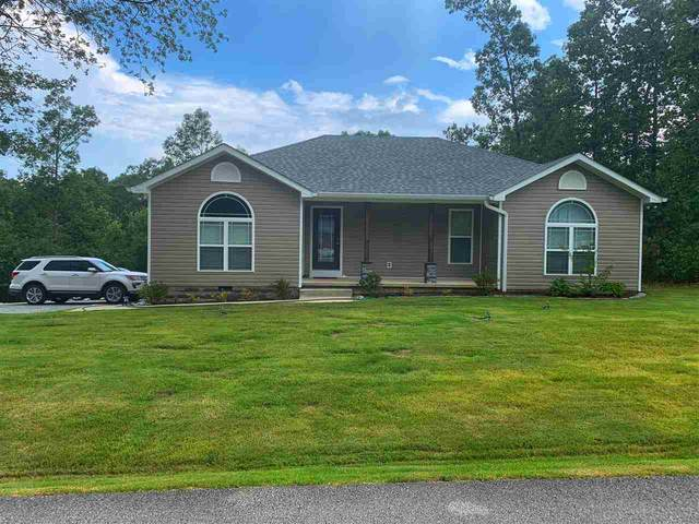 110 Mink Branch Rd, Waynesboro, TN 38485 (#10093753) :: J Hunter Realty