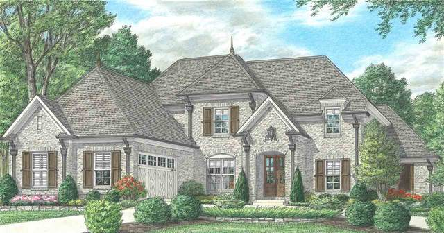9670 Woodland Brook Ln S, Cordova, TN 38018 (#10093759) :: The Melissa Thompson Team