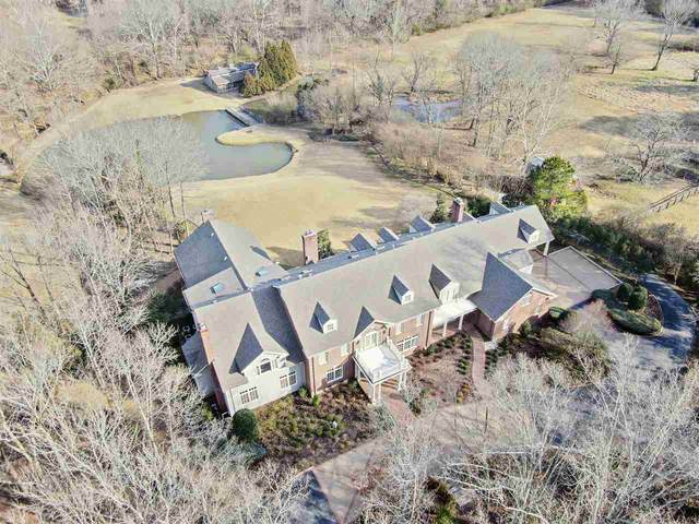 2400 Forest Hill-Irene Rd, Germantown, TN 38139 (#10093779) :: The Melissa Thompson Team
